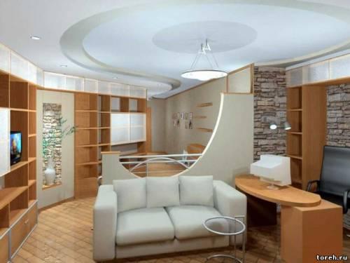 Лучшие интерьеры домов