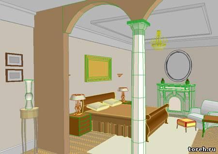 Дизайн интерьера хрущевки 42 кв м