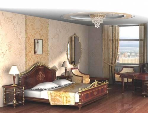 Дизайн квартиры обои
