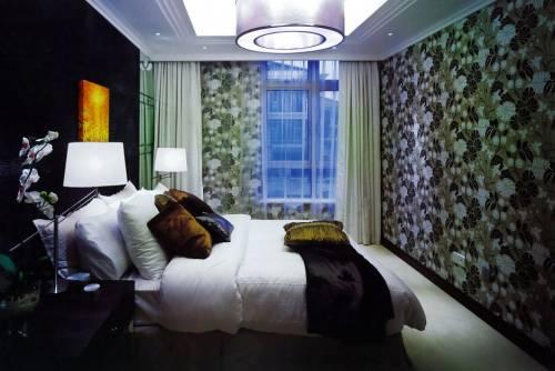 Статьи дизайн спальни