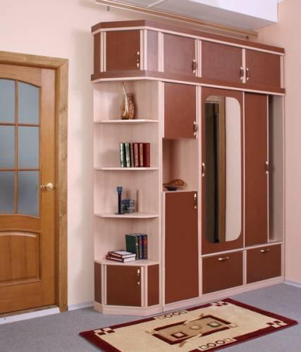 Прихожая мебель дизайн