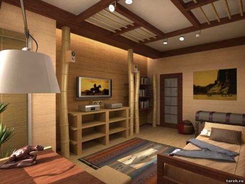 Интерьер и дизайн квартиры своими руками